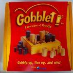 ゴブレット (Gobblet!)